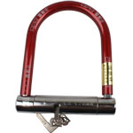 Lock for Scooters & Dirt Bikes