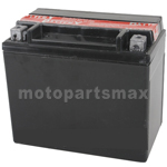 12V 12Ah Battery for ATVs, Scooters, Dirt Bikes and Go karts, Best Quality Guaranteed