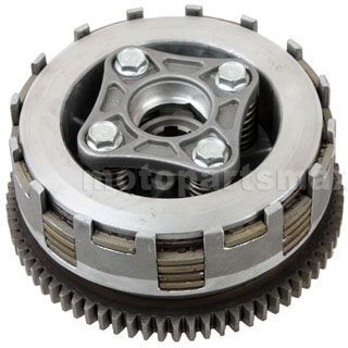 Dirt Bike 200cc Manual Clutch Air Cooled Made By Zongshen Or
