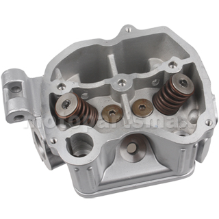ATV 200cc Manual Clutch w/Reverse Water Cooled (made by Zongshen or