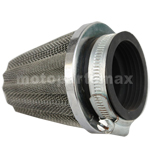 42mm Air Filter for 250CC ATVs, Dirt Bikes