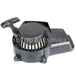 Pull Starter for 2-stroke 49cc Engine Vehicle