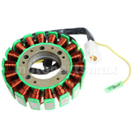18-Coil Magneto Coil for CF250cc Engine Vehicle