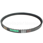 828-22.5-30 Belt for Go Karts, Scooters and CF172MM(250CC) Water Cooled Engine