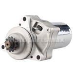 Starter Motor for 50-125cc Dirt Bikes, Go Karts and ATVs.