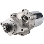 Starter Motor for 50-125cc ATVs, Dirt Bikes, Go Karts