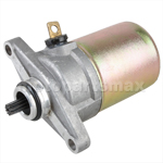 Starter Motor for GY6 50cc Moped Scooters
