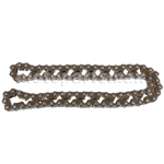 X-PRO® 90 Links Timing Chain for GY6 125-150cc Scooters & 150cc Go Karts, ATVs