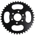 428 Chain 40 Teeth Rear Sprocket for 110cc-150cc ATVs