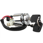 Key Switch for ATVs