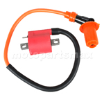 Performance Ignition Coil For 150-250cc Vertical Engine