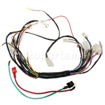 150 baja 90cc atv wiring harness baja wiring harness baja parts baja 90 cc atv wiring harness at webbmarketing.co