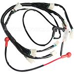 250cc atv wiring harness 250cc four wheeler wiring harness x pro® main wire harness assembly atv 110cc 125cc taotao coolster 3050c quad 4