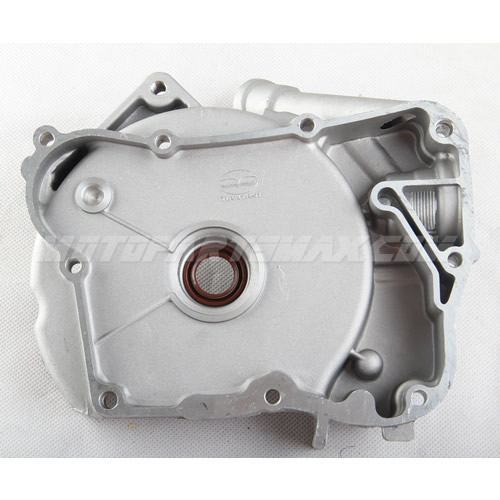 A Engine Covers - Right Side Cover for GY6 150cc Engine