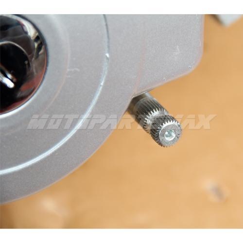 125cc 4-stroke Engine | Motor Auto w/Reverse, Electric Start ATVs Go Karts