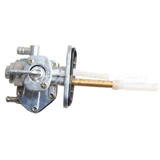 A Fuel Diaphragms - Suzuki LT 80 LT80 Fuel Gas Petcock Valve Switch