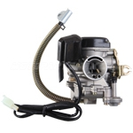 PD18+Carburetor for 50cc 80cc 100cc modified Scooters