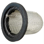 27mm Gas Filter Element For 150cc GY6 Engine