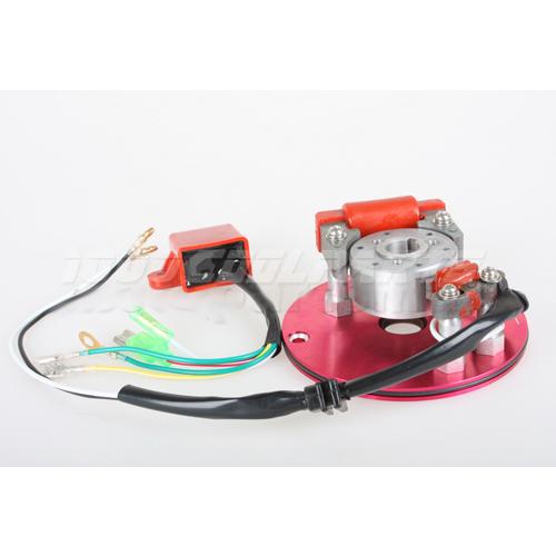 Ignition Magneto Rotor Cdi Honda Crf50 Crf 50 Xr Xr50 70
