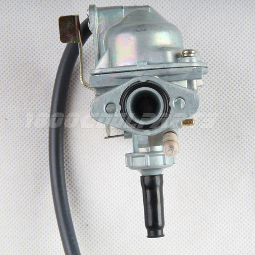 Dirt Bike Carburetor Parts : Carburetor for honda xr dirt bike carb