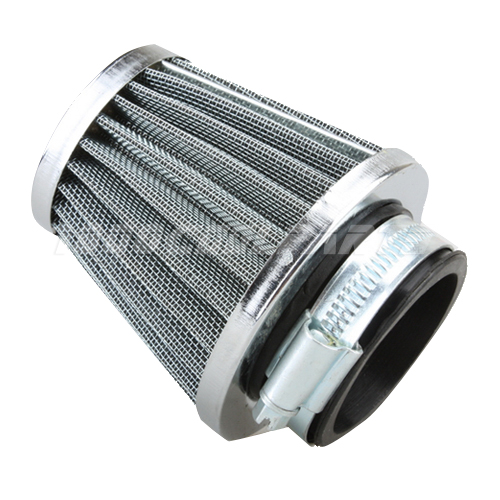 Moped Air Filter : Mm air filter atv moped go kart scooters cc gy quad