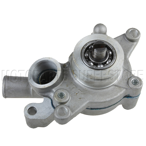 Scooter water pump 250cc linhai yamaha water cooled engine for Yamaha water pump