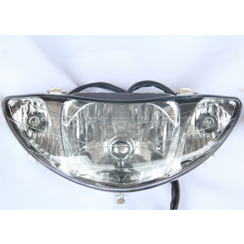 Scooter Headlight Assembly : Headlight assembly gy cc chinese moped scooter
