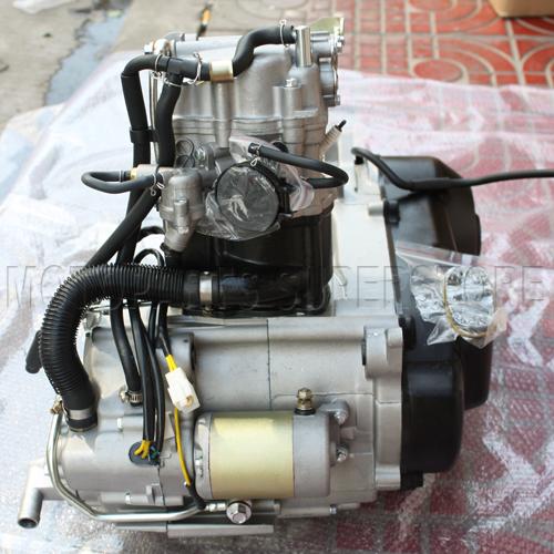 new cf250 go kart dune buggy engine motor water cooled fit. Black Bedroom Furniture Sets. Home Design Ideas