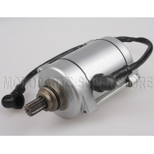 11 tooth atv starter motor electric 150cc 200cc 250cc dirt for How to make an electric bike with a starter motor