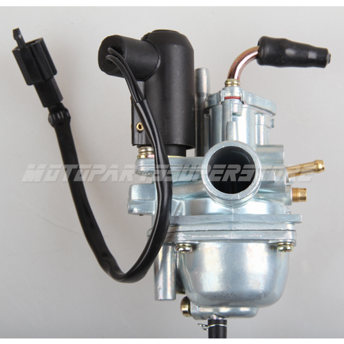 18MM Carburetor Chinese 2 Stroke 50cc 49cc Scooter Moped Carb Gy6 Parts