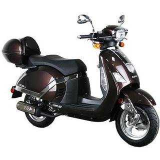 Scooter 150cc Chrome Parts-Scooter 150cc Chrome Parts