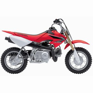Dirt Bikes 50cc CRF F