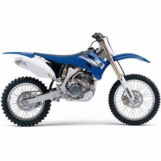 yamaha 250cc dirt bike - photo #32