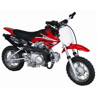 Dirt Bikes 50cc Dirt Runner