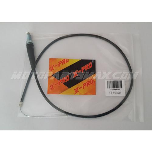X-PRO 34.6 Throttle Cable for 70cc 110cc 125cc Dirt Bikes