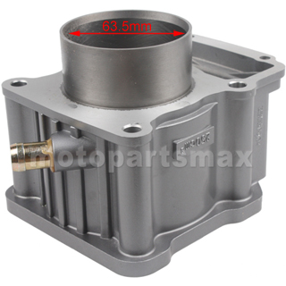 ATV 250cc Manual Clutch w/Reverse Water Cooled (made by Zongshen or