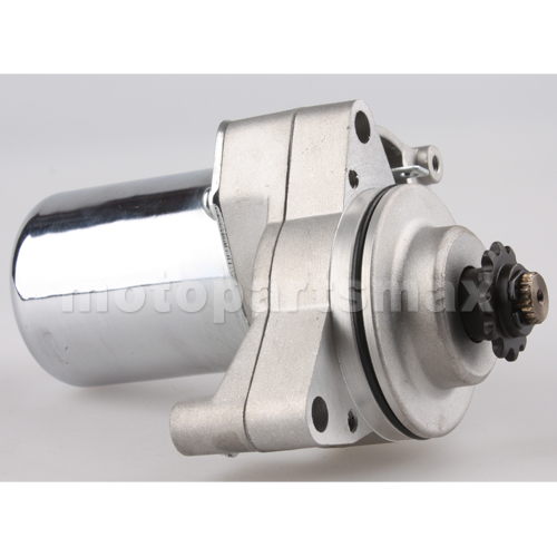 A Starter Motors - X-PRO<sup>®</sup> 12 Tooth Starter Motor