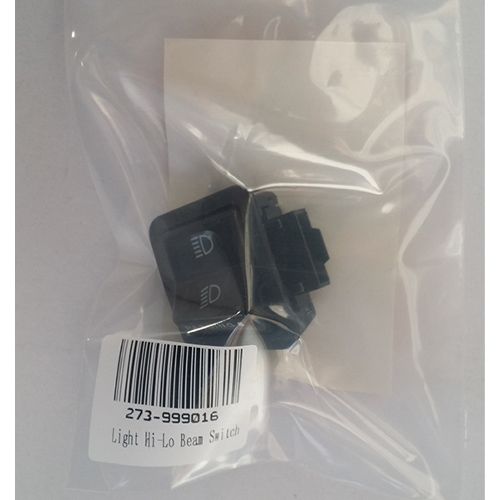 X-PRO Light Hi-Lo Beam Switch for 50cc 150cc 250cc Scooters Moped