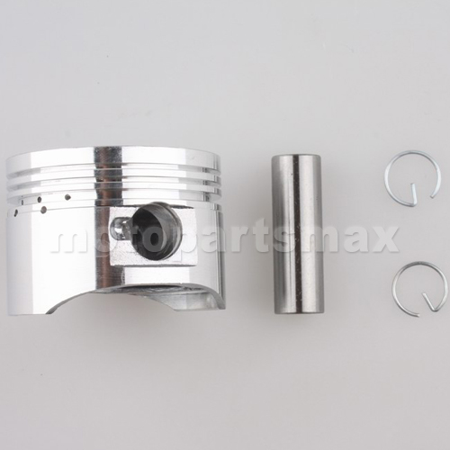 A Pistons - Piston Pin for GY6 150cc Moped, Scooters, ATVs