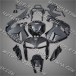 Honda CBR600RR (F5) 2005-2006 ABS Fairing Set --- Painted Vivid Black