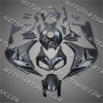 Honda CBR1000RR 2006-2007 ABS Fairing Set --- Painted Vivid Black