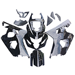 Suzuki GSX-R600/750 2004-2005 ABS Fairing Set -- Painted