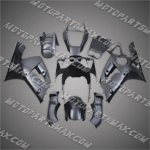 Kawasaki Ninja ZX6R 2003-2004 ABS Fairing Set --- Painted