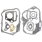 X-PRO® Gasket Set Kit for 125cc Engine ATVs, Go Karts, Dirt Bikes