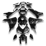 HONDA CBR1000RR 2006-2007 ABS Fairing Set --- Unpainted