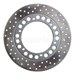 Front Disc Brake Rotor for GY6 150cc, 250cc Scooters