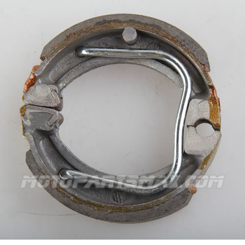 A Brake Shoes - X-PRO<sup>®</sup> Brake Shoes Pads for