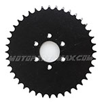 X-PRO® 428 Chain 40 Tooth Rear Sprocket for 110cc 125cc 150cc ATVs