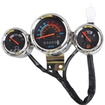 Promax Speedometer Gauge for GY6 150cc Scooters