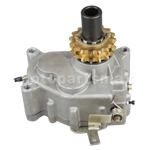 X-PRO® Reverse Gear Box for 250cc Go Karts